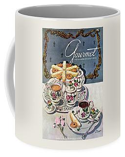 Petits Pots De Creme Coffee Mug