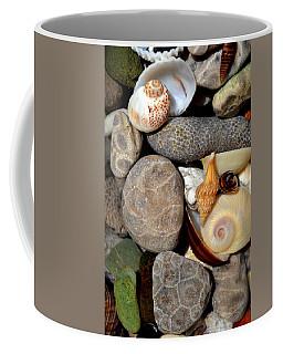 Petoskey Stones Ll Coffee Mug