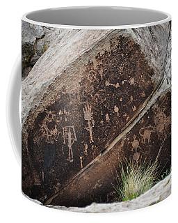 Petroglyphs Coffee Mug