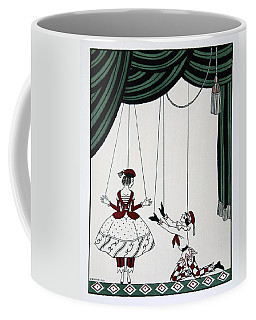 Petroushka Coffee Mug