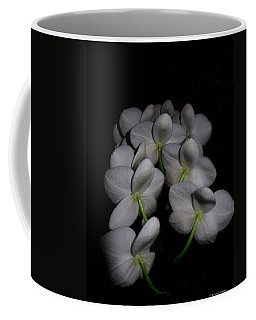 Phalaenopsis Backs Coffee Mug
