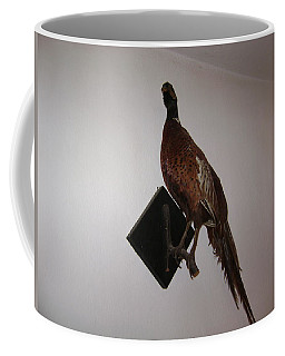 Pheasant Coffee Mug
