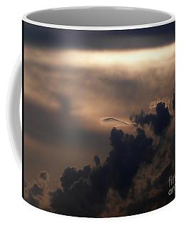 Phenomena Coffee Mug by Amar Sheow