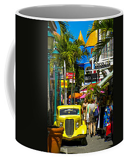 Philipsburg Coffee Mug