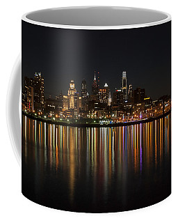 Philly Night Coffee Mug