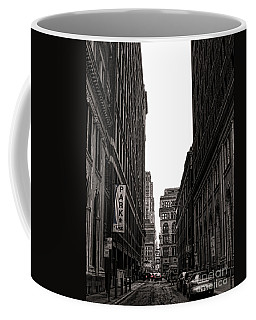 Philly Street Coffee Mug