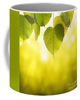 Pho Or Bodhi Coffee Mug