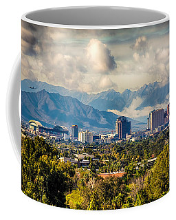 Phoenix Downtown Coffee Mug