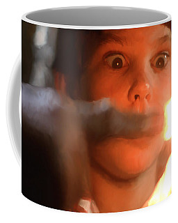 Phone Home Coffee Mug