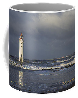 Photographing The Photographer Coffee Mug