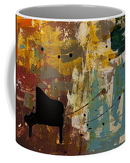 Piano Concerto Coffee Mug
