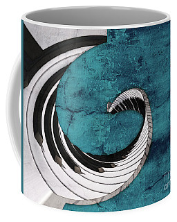 Piano Fun - S02a Coffee Mug by Variance Collections