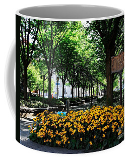 Piatt Park 1 Coffee Mug