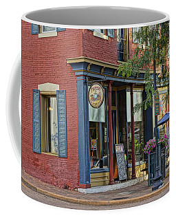 Picasso's N Main St Charles Mo Dsc00900  Coffee Mug