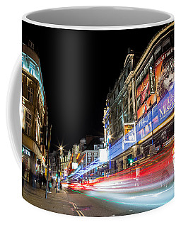A Night In The West End Coffee Mug