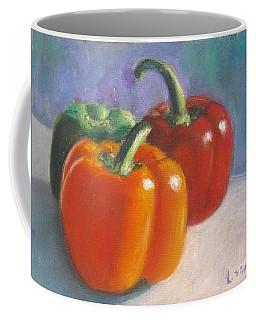 Pick A Pepper Coffee Mug