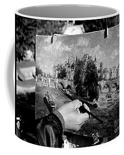Pic...k The Artist Coffee Mug