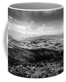 Pico Da Barrosa Coffee Mug