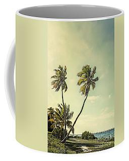 Piece Of Heaven Coffee Mug