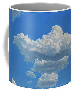 Piece Of Sky 3 Coffee Mug