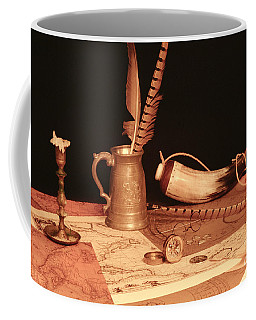 Pieces Of Eight  Coffee Mug