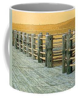 Pier 3 Image A Coffee Mug