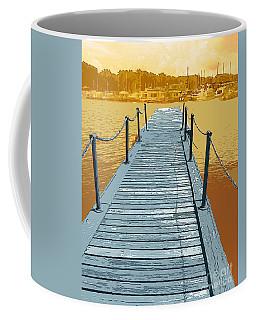 Pier 4 Image A Coffee Mug