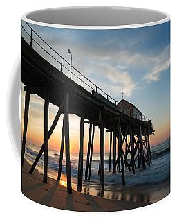 Pier Side Coffee Mug