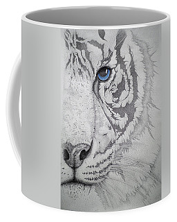 Piercing II Coffee Mug