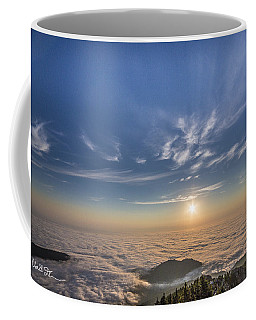 Pilchuck West 2 Coffee Mug