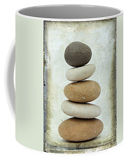 Pile Of Pebbles Coffee Mug