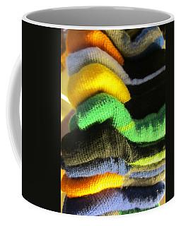 Piled Up Coffee Mug