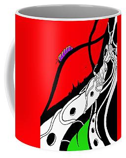 Pillar Of Hope Coffee Mug