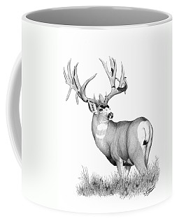 Pilot Monarch Coffee Mug