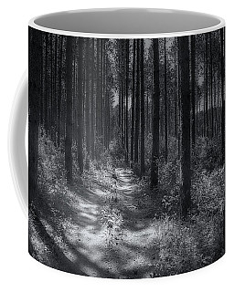Pine Grove Coffee Mug