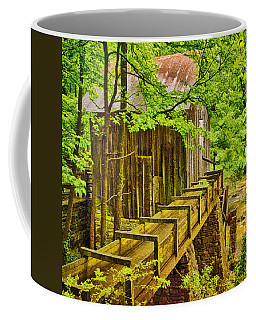 Pine Run Mill Coffee Mug