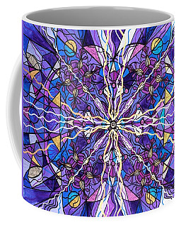 Pineal Opening Coffee Mug