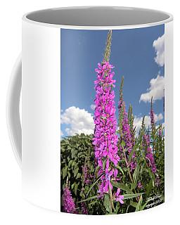 Pink Brilliance Coffee Mug