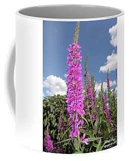 Pink Brilliance Coffee Mug