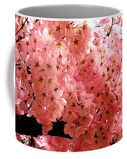 Pink Canopy Coffee Mug