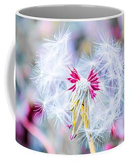 Magic In Pink Coffee Mug