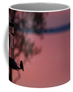 Pink Drink Coffee Mug