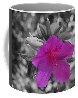 Pink Flower 2 Coffee Mug
