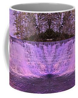 Pink Reflections Coffee Mug