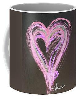 Pink Rules Coffee Mug