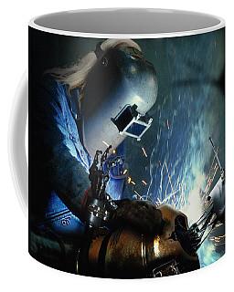 Pinocchio Coffee Mug