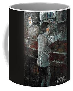 Pint Time Coffee Mug