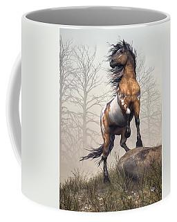 Pinto Coffee Mug