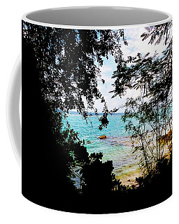 Coffee Mug featuring the photograph Picturesque by Amar Sheow