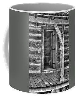 Pioneer Front Porch Coffee Mug